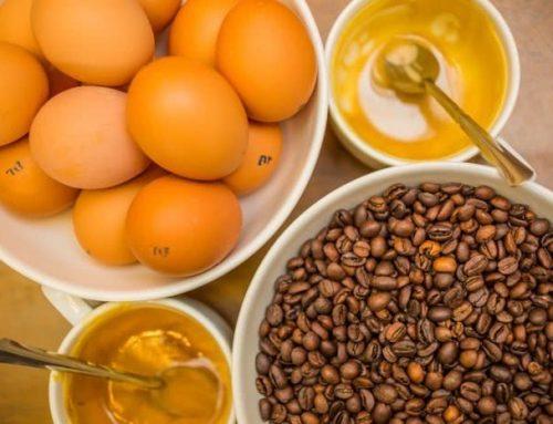 Những thức uống cà phê phổ biến nhất hiện nay !