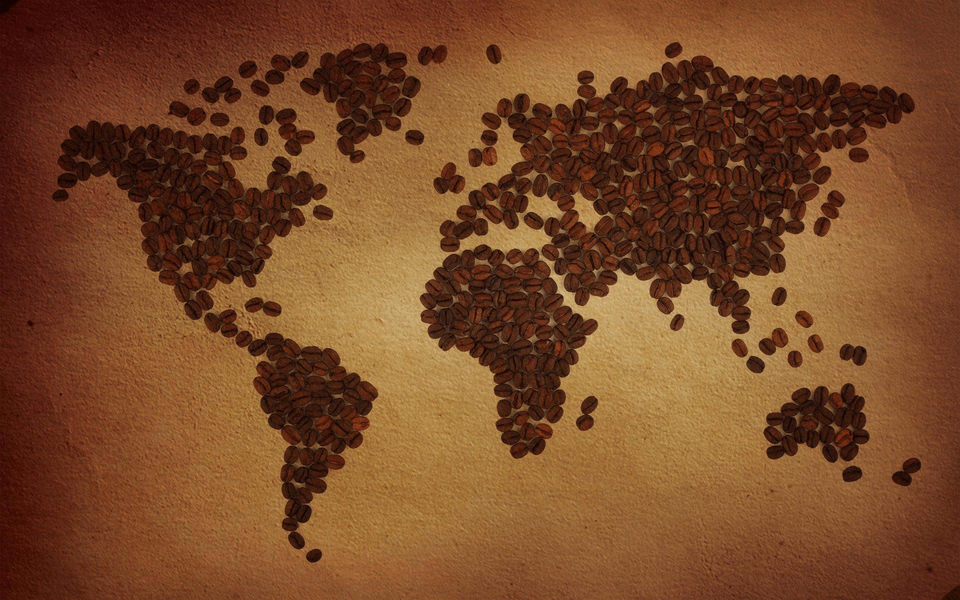 Việt Nam xuất khẩu cà phê sang những quốc gia và khu vực nào ? 3