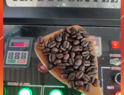 Làm mới hương vị ly cà phê với những nguyên liệu quen thuộc