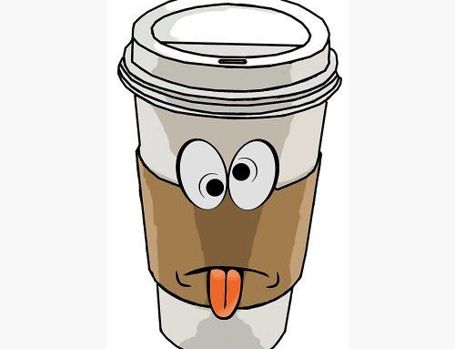 Những dấu hiệu cho thấy bạn đang nạp quá nhiều cà phê vào cơ thể !